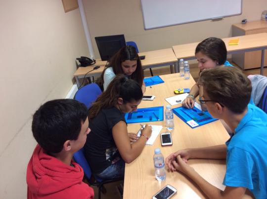 Campus de la Ciencia y la Tecnología 2015